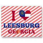 Leesburg Ga 1