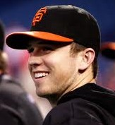 ESPN, SportsCenter and Buster Posey   (3/3)