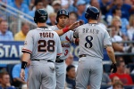 posey, braun and Beltran all star image