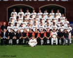 """2012 San Francisco Giants Team Photo"""