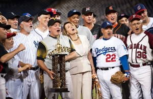 """Democrats Win Trophy 2011"""