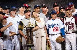 """""""Democrats Win Trophy 2011"""""""