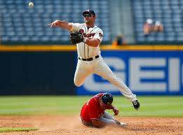 2nd Baseman Dan Uggla in action!