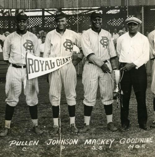 The Royal Giants