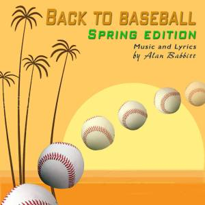 BACK TO BASEBALL SPRIG EDITION